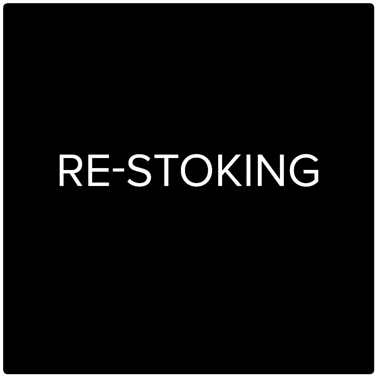HWAM Video: Re-stoking